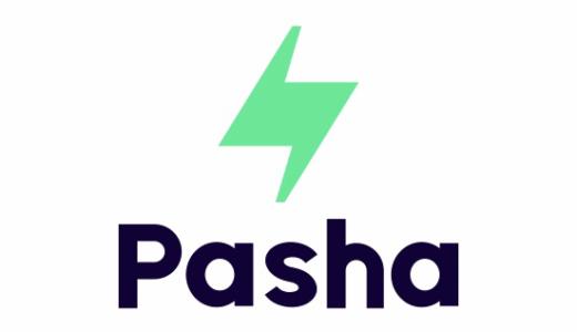 LINEのdAppスマホアプリ「Pasha」(パシャ)とは?使い方の解説!